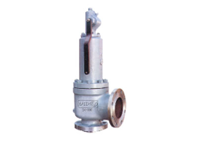 SMU 7000 Safety Relief Valve